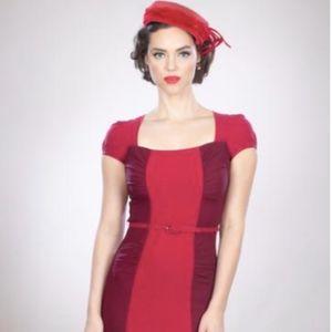 Stop Staring! Palomina Dress
